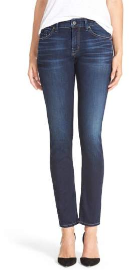Citizens of Humanity 'Arielle' Mid Rise Slim Jeans
