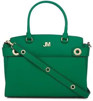 Star by Julien Macdonald Green Winged Large Grab Bag