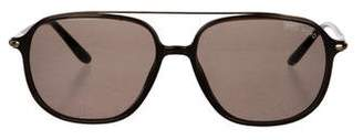 Tom Ford Sophien Tinted Aviators
