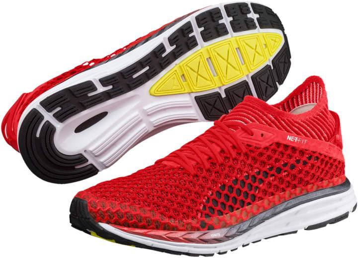 Puma Speed IGNITE NETFIT 2 Men's Running Shoes
