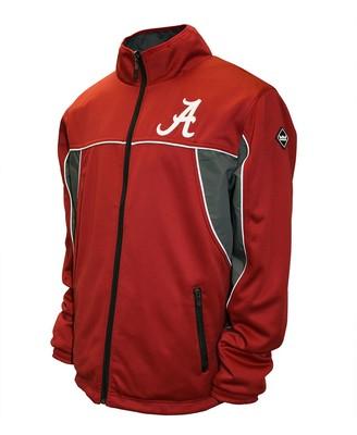 Men's Alabama Crimson Tide Element Reversible Jacket