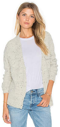 Fine Collection PHOEBE スクープネックセーター