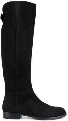 Dolce & Gabbana riding boots