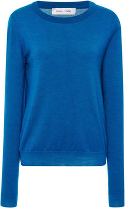 Prabal Gurung Fitted Crewneck Pullover