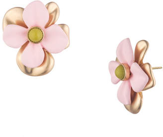 Trina Turk SUPER BLOOM FLOWER POST EARRING
