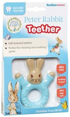 Beatrix Potter Peter Rabbit Teether