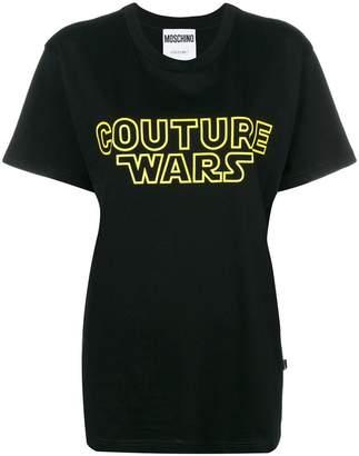 Moschino Wars T-shirt