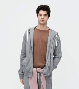 UGG Terry Knit Full-Zip Hoodie