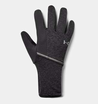 Under Armour Women's UA Storm Run Liner Gloves