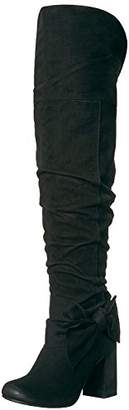 Not Rated Women's Totoro Slouch Boot