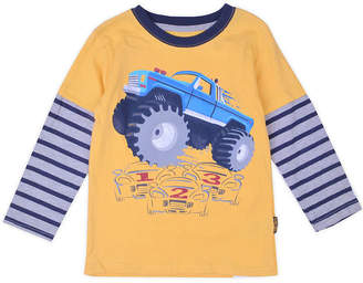 Asstd National Brand Graphic T-Shirt-Toddler Boys
