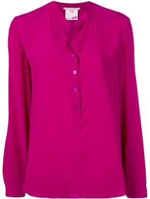 972e7e24498 Stella McCartney block colour blouse