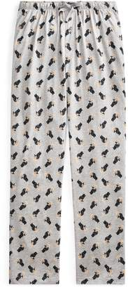 Ralph Lauren Polo Bear Slim Pajama Pant