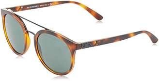 Burberry Men's 0BE4245 338271 Sunglasses