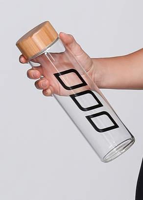 Lorna Jane Glass Water Bottle