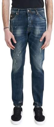 Richmond Long Jeans
