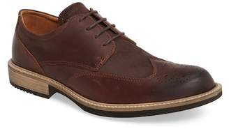 Ecco Kenton Wingtip Derby