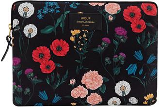 Wouf - Blossom iPad Case