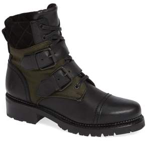 Frye Samantha Hiking Boot