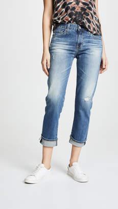AG Jeans The Ex Boyfriend Slim Jeans