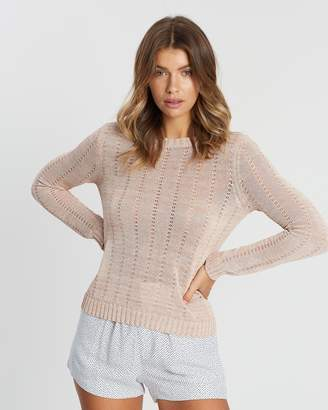 Elwood Roberts Knitted Jumper