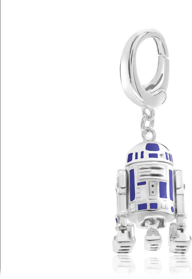 R2-D2 Charm - Star Wars - Disney Designer Jewelry Collection