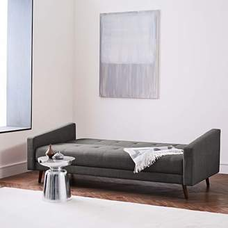 "west elm Kiko Twin Futon Sofa (82"")"