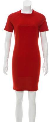 Alexander Wang Bodycon Mini Dress