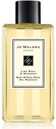 Jo Malone London Lime Basil & Mandarin Body & Hand Wash, 100 mL