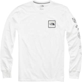 The North Face Heavy Weight Patches T-Shirt - Men's