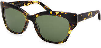 Barton Perreira Aloha Cat-Eye Sunglasses