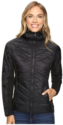 Smartwool Double Corbet 120 Hoodie $240 thestylecure.com
