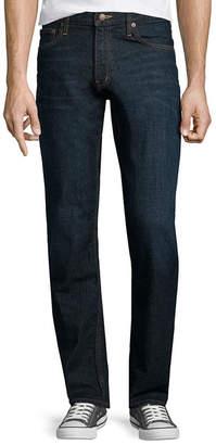 Arizona Mens Original Fit Bootcut Jean