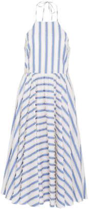 Caroline Constas Gretta Stripe Dress