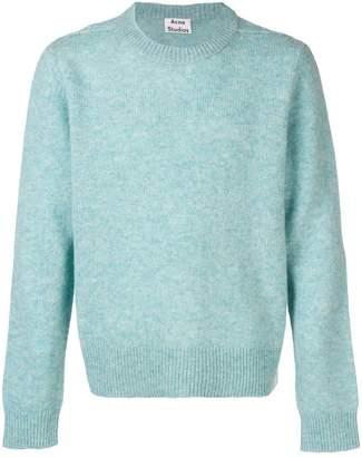 Acne Studios Kai classic sweater
