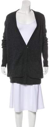 Elizabeth and James Cashmere Knit Cardigan