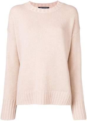 Iris von Arnim cashmere relaxed fit sweater