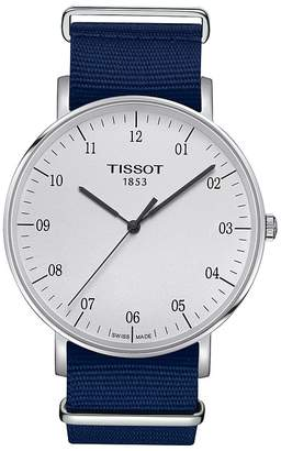 Tissot Everytime Large Nato - T1096101703700 Watches