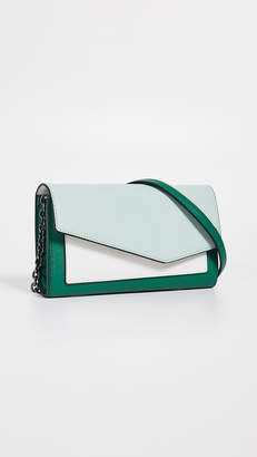 Botkier Cobble Hill Chain Wallet
