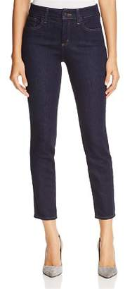NYDJ Alina Slim Ankle Jeans in Rinse