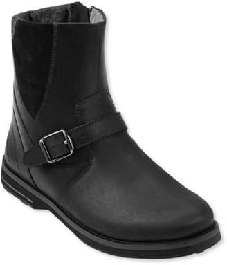 L.L. Bean L.L.Bean Park Ridge Casual Boots, Mid