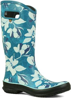Bogs Classic Tall Waterproof Rain Boot