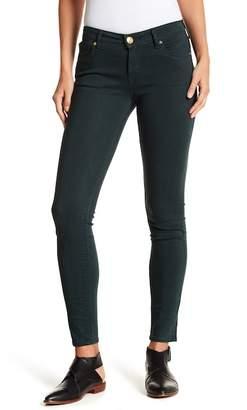 True Religion Jennie Mid Rise Curve Skinny Jeans