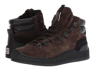 Ermenegildo Zegna Techmerino Hiking Mountaineer Sneaker