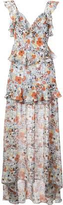 Alexis Jewell maxi dress
