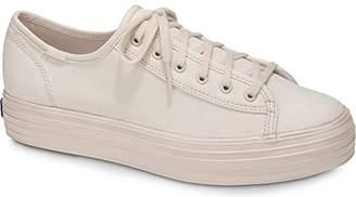 Keds Women's Triple Kick Shimmer Sneaker