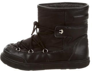MonclerMoncler New Fanny Boots