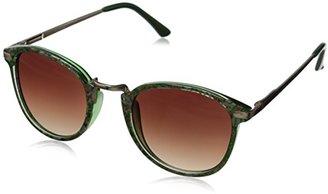 A.J. Morgan Castro 53444 Round Sunglasses $24 thestylecure.com
