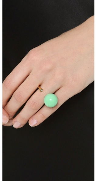 Marc by Marc Jacobs Ball and Nail Ring