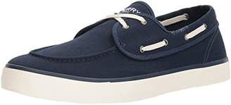 Sperry Men's Captains 2-Eye Sneaker